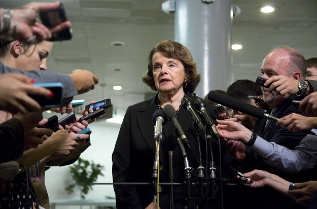 53 Senators Skipped A Classified Briefing On NSA Snooping