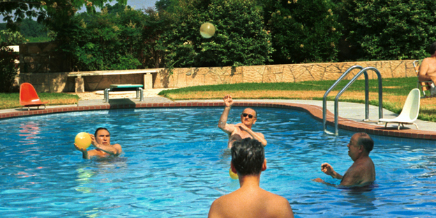 37 photos of presidents bro ing out buzzfeed news - Johnson swimming pool roseville ca ...
