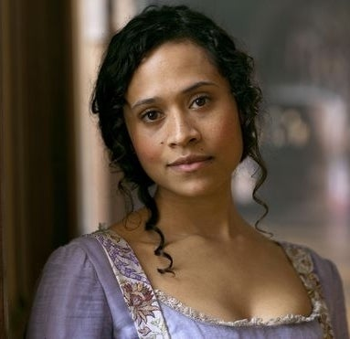 As Gwen on Merlin