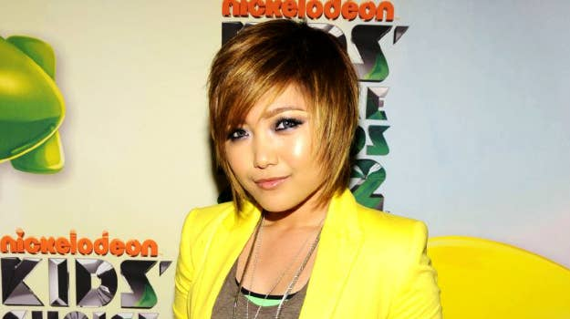Charice grew up in Laguna, Philippines, and rose to fame with the help of Ellen DeGeneres and Oprah Winfrey. She recently came out as gay on the Philippine talk show The Buzz.