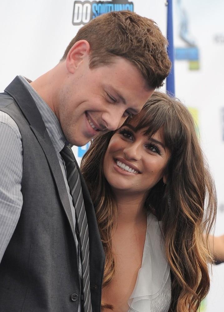 Who is Lea Michele dating Lea Michele boyfriend husband