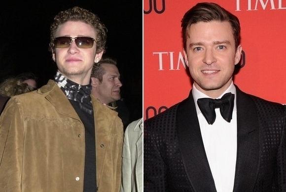 Celebrities named harry