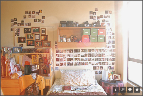 20 Dorm Rooms You Wish Were Yours ~ 202232_Dorm Room Ideas Buzzfeed