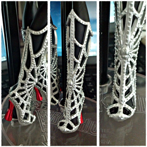 It S A Crime Against Fashion These 15 Monster High Heels
