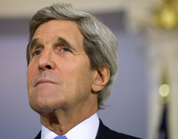 Terrorism Threat Prompts State Department To Close Some Embassies, Issue Monthlong Travel Alert