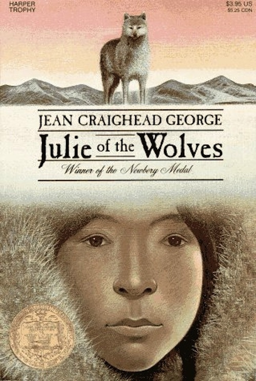 julie of the wolves book report Immediately download the julie of the wolves summary, chapter-by-chapter analysis, book notes, essays, quotes, character descriptions, lesson plans, and more - everything you need for studying or teaching julie of the wolves.
