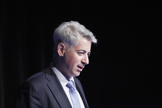 Ackman Admits His Hedge Fund Has Not Done Well With Retail Investments