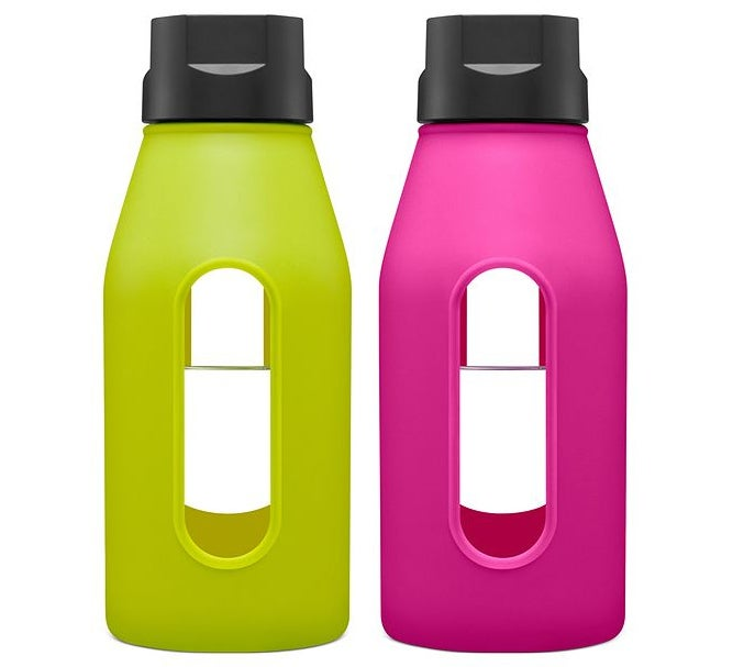 Whether it's polar-insulated, or you just like the feel and the design of it, having a really good water bottle can go a long way to keeping you hydrated.