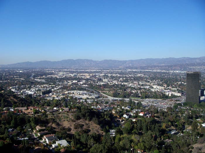 10 Things To Get Over About Los Angeles And 10 Things It