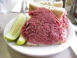 The largest corned-beef distributor in Ohio, and the top sandwich in Cleveland.What's not to love?