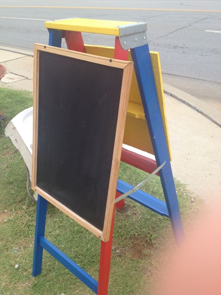 36 Clever DIY Ways To Decorate Your Classroom on Easel Decorating Ideas  id=78448