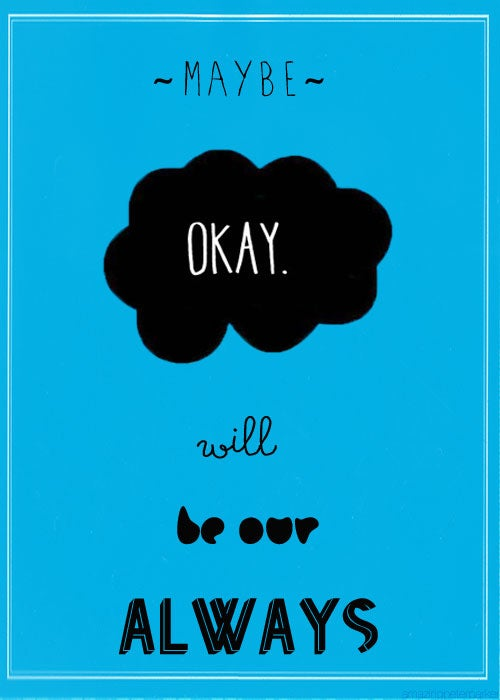 The Fault In Our Stars Quotes 12 Quotes From The Fault In Our Stars That Still Make Us Want To .