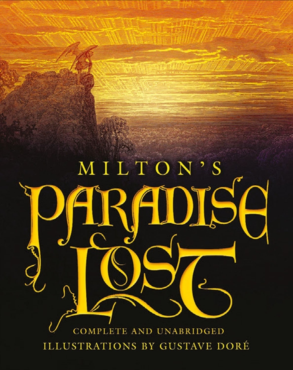 essays on paradise lost book 9 Celebrate the 350th anniversary of milton's paradise lost in 2017 with paradise lost book £ 9 99 add buy as an related books essays and literary.