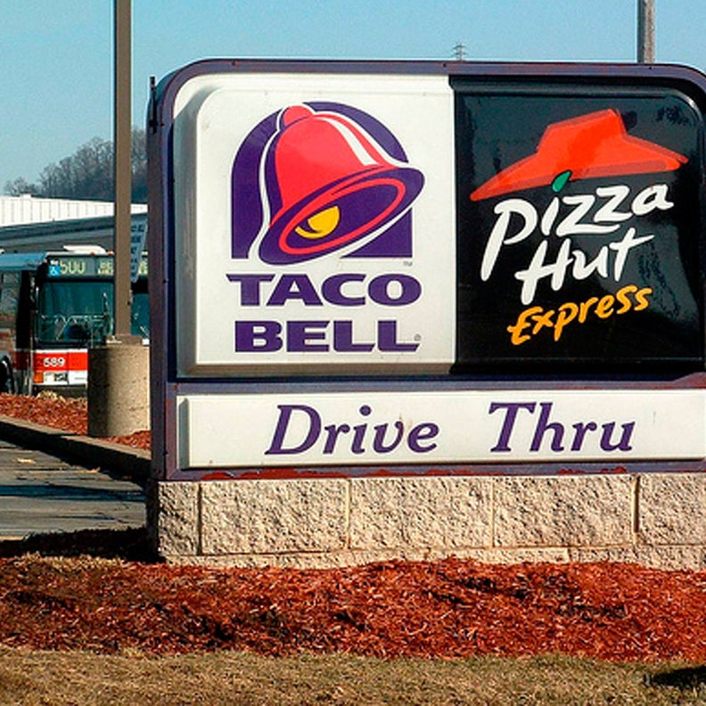 39 Fast-Food Restaurants Definitively Ranked From Grossest To Least Gross
