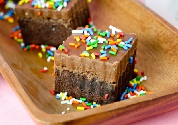 21 ways to bling out your brownies