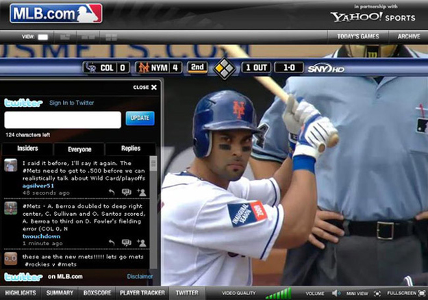 Inside The Major League Baseball Tech Startup That Could Change Television