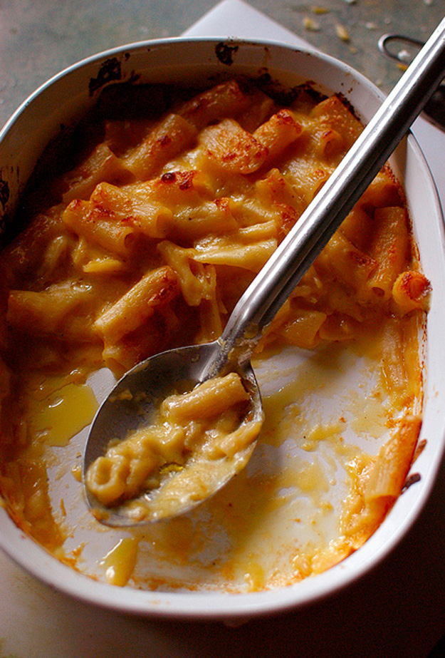 How To Make Better Mac N Cheese