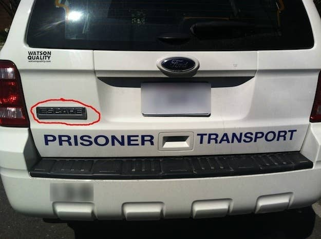 The Most Ironic Things That Have Ever Happened - 20 hilarious examples of irony 8 is the best ever