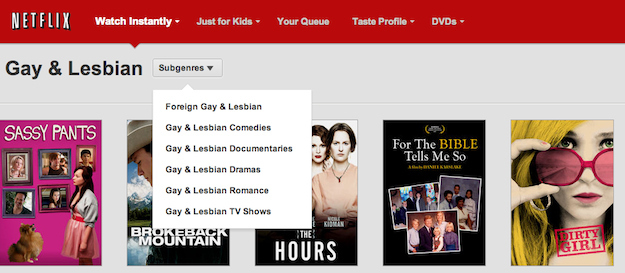 why does netflix only have old movies