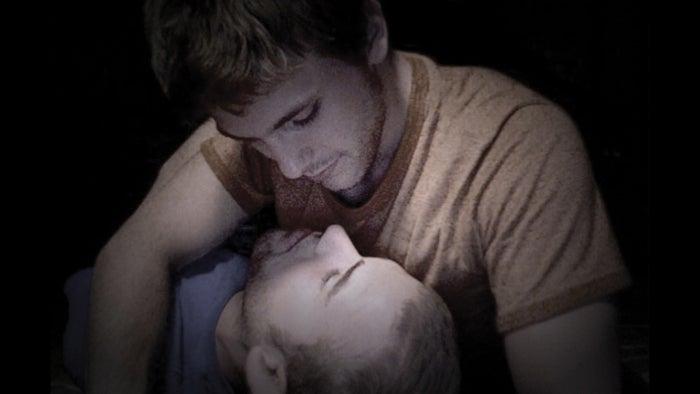 Shane and Tom.