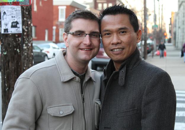 Same sex immigration attorney