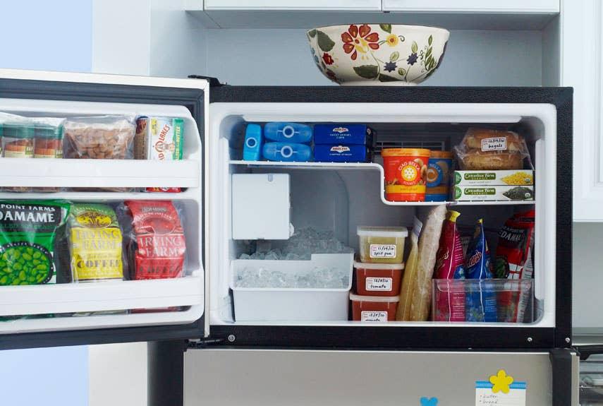 LEMONDA Refrigerator Purifier Deodorizer Odor Remover Used for Bathrooms Kitchen Closets