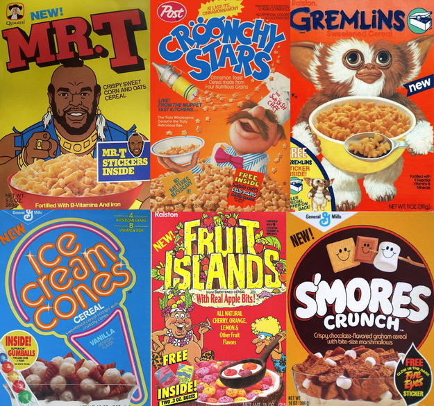 50 Things Only '80s Kids Can Understand - photo #3