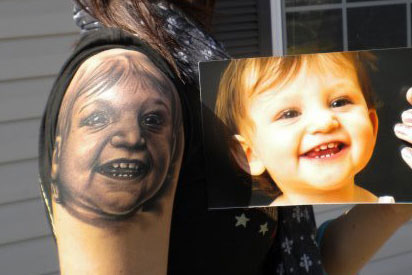 31 tattoo artists who should be fired for Tattoos gone wrong buzzfeed