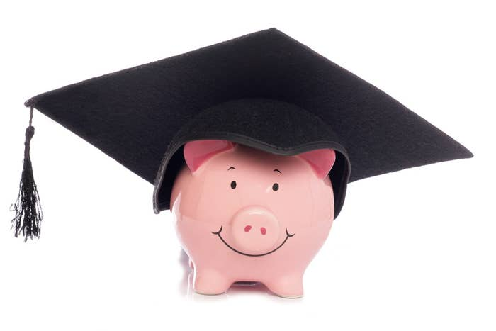 """Most lenders typically give you a six month grace period where you don't have to repay your loans. However, interest can accure during this time. Be sure to check with your lender for all the details. More info: Department of Education- """"5 Things You Need To Know About Your Student Loans"""""""