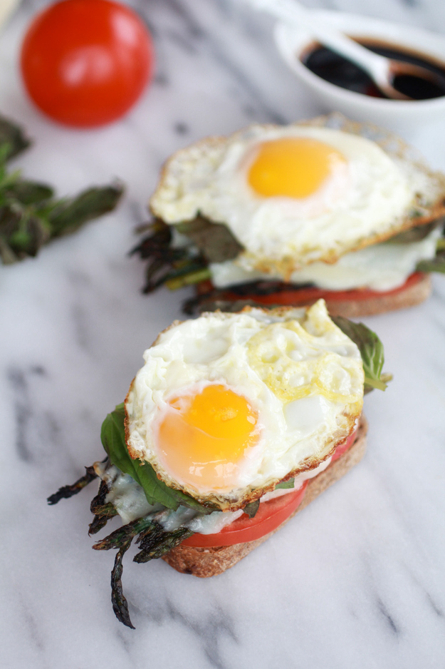 37 Delicious Ways To Eat Caprese