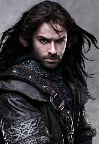 As Kili in The Hobbit: An Unexpected Journey