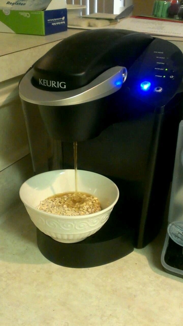 12 Surprising Things You Can Make With A Coffee Pot