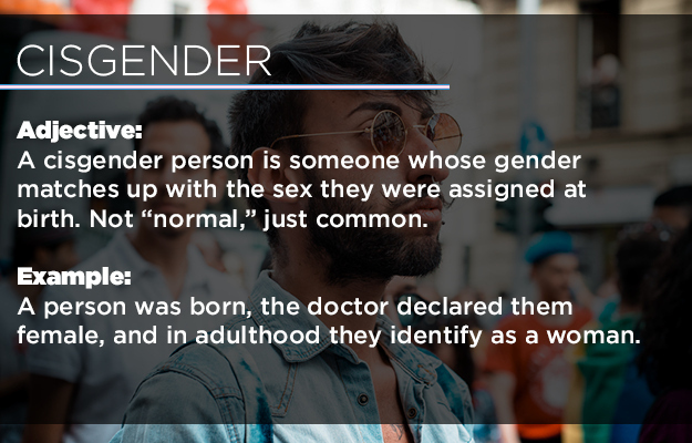 Everything You Always Wanted To Know About Transgender People But Were Afraid To Ask
