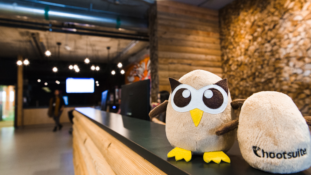Why A Twitter-Monitoring Startup Just Raised $165 Million