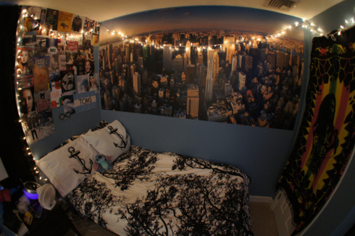 Decorating Ideas > 20 Dorm Rooms You Wish Were Yours ~ 181919_Bedroom Decorating Ideas Reddit