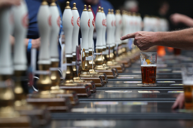 Private Equity Develops A Thirst For Microbreweries
