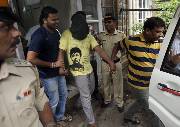 Men Accused Of Horrific Gang Rape In Mumbai Allegedly Assualted 10 Women In Six Months