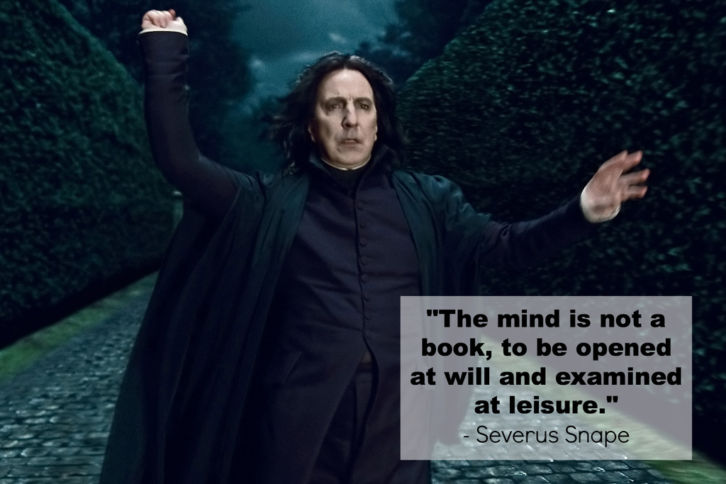 14 Profound Quotes From The Harry Potter Books