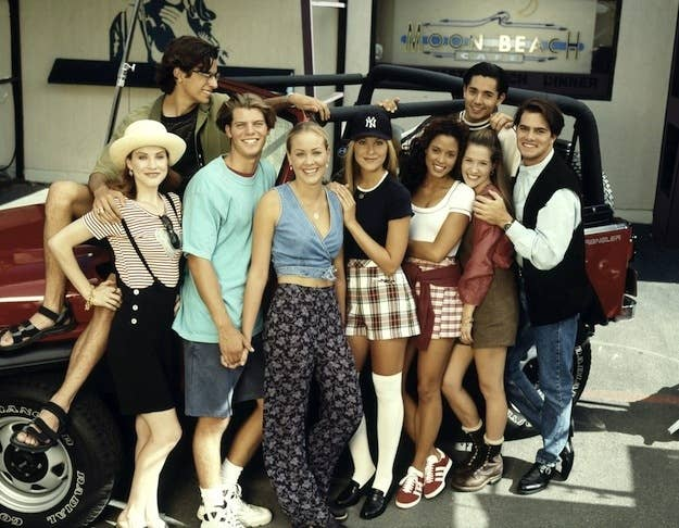 The 33 Best Forgotten Teen Shows Of The 90s