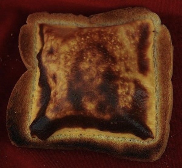 Image result for jesus toast original