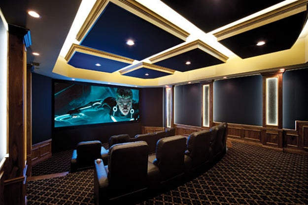 Home Theater Kids