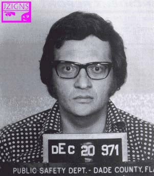 CNN personality Larry King was arrested in December 1971 in Miami, Florida and charged with grand larceny. King, 38 at the time, was unable to pay back money he owed a financier he was doing some work for. While a judge threw out the larceny charge because the statute of limitations had run out, King pled no contest to one count of passing bad checks.