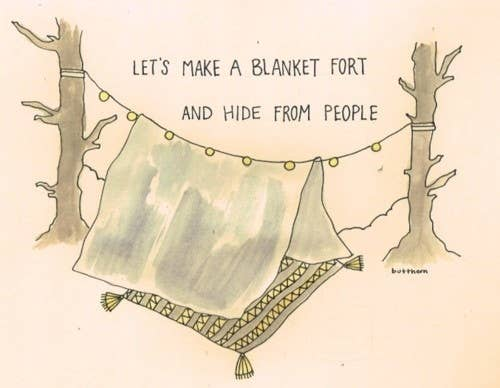 Image result for blanket fort