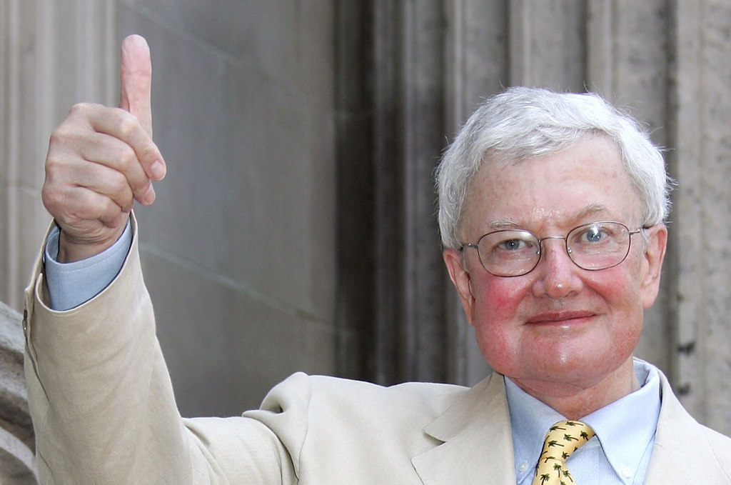 What Will Roger Ebert's Death Mean For The Future Of Film Criticism?
