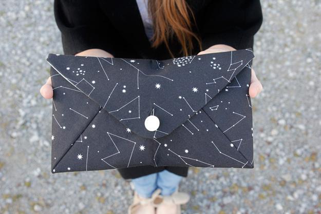 Space Clutch