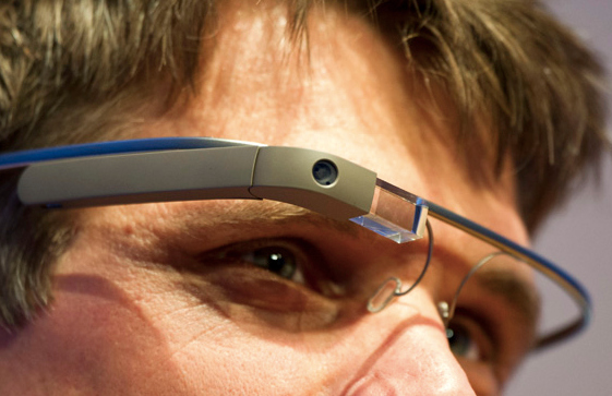 Why The FBI Will Love Google Glass