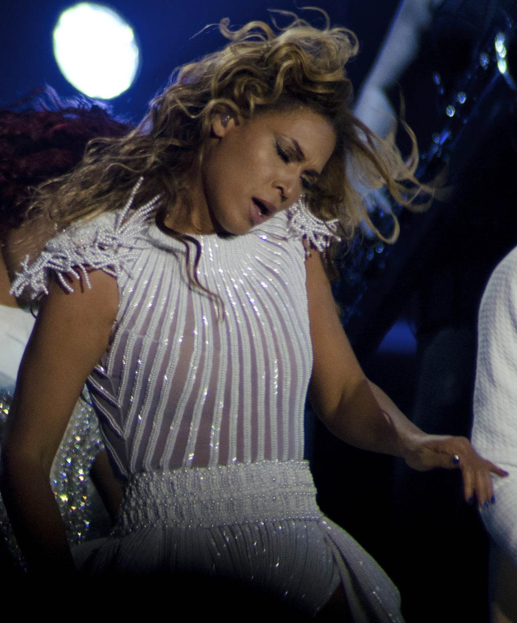 The Press Revolt Against Beyoncé