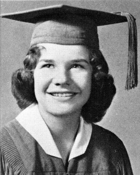 Thomas Jefferson High School Port Arthur, Texas (1960)
