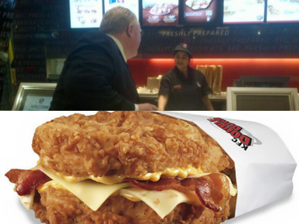 10 Embarrassing Moments From Toronto Mayor Rob Ford Possibly Explained By Crack Cocaine