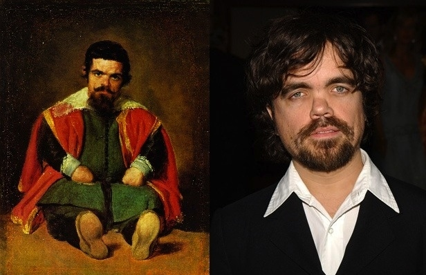 13 Celebrity Time Travelers